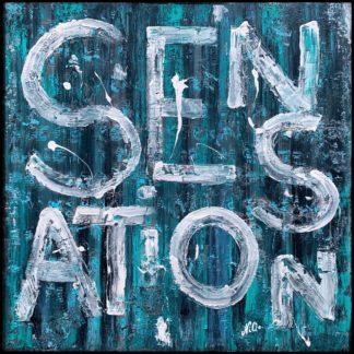Sensation by NiQo