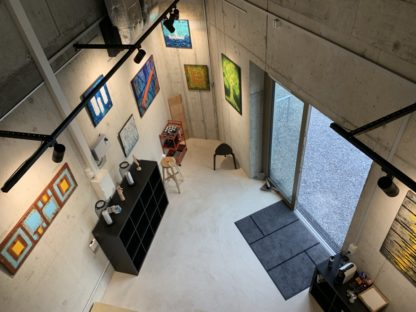 NiQo Arts Studio and Gallery