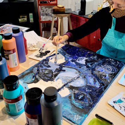 Ateliers Créatifs Adultes by NiQo