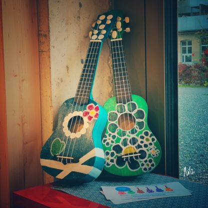 Musique et Arts Mêlés by NiQo