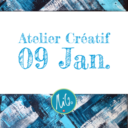 Atelier Créatifs by NiQo