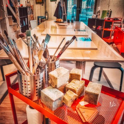 Atelier Créatif Adulte by NiQo