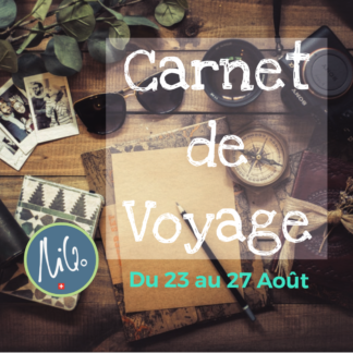 Carnet de Voyage by NiQo