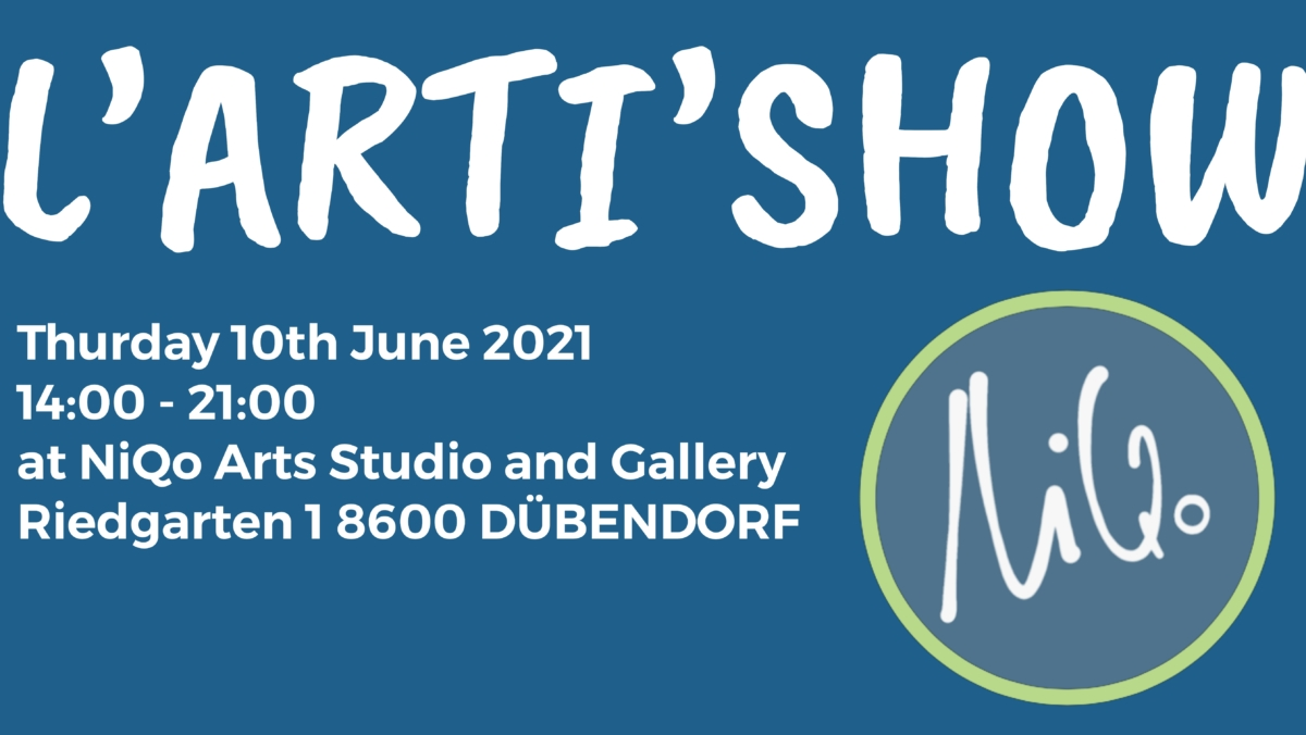 Artis Show by NiQo