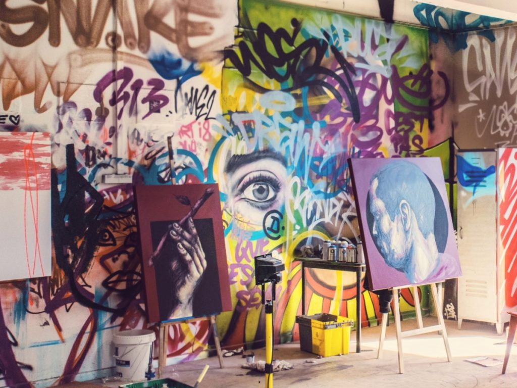 Workshops by NiQo