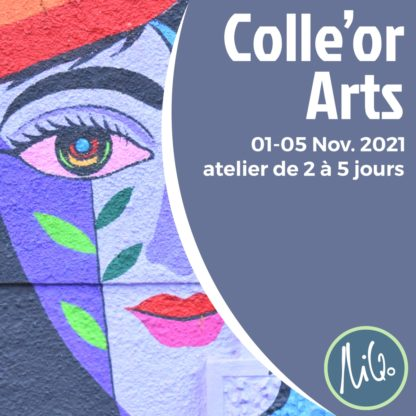 Colle'Or Arts by NiQo